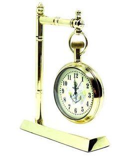 Marynistyczny zegar mosiężny na zawiesiu NC2126