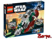 LEGO® 8097 Star Wars - Slave I