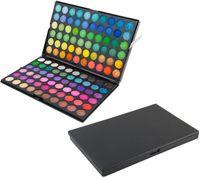 Paleta cieni do makijażu Cienie do Powiek 120 Kolorów D221