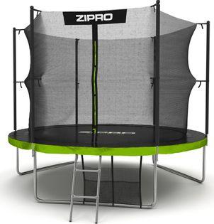 Zipro Trampolina ogrodowa z siatką wewnętrzną 10FT 312cm