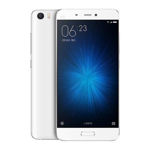 Xiaomi Mi5 3/64GB biały język polski zdjęcie 1