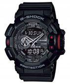 Zegarek Casio G-Shock GA-400-1BER HOLOGRAM