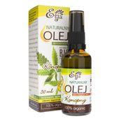 Etja Olej naturalny Konopny Bio - 50 ml