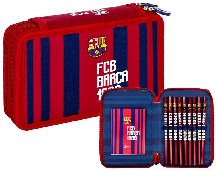 Fc Barcelona PIÓRNIK z Wyposażeniem FC-187 Astra zdjęcie 1
