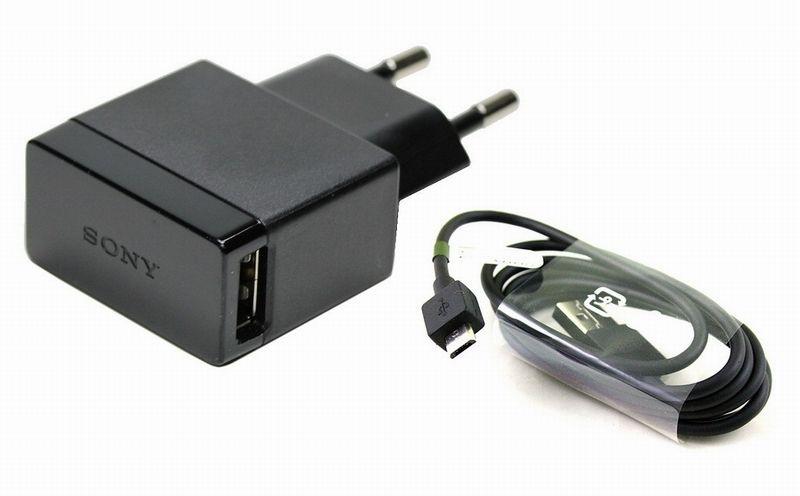 ORYG Ładowarka EP880 Sony Xperia Z1/Z2/Z3/SP/T3/M2 na Arena.pl