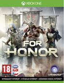 Gra FOR HONOR (XBOX ONE)