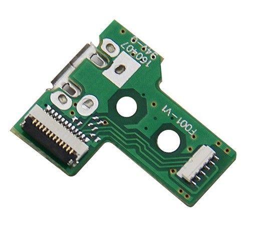 Płytka z taśmą F001-V1 JDS-030 gniazdo pada PS4 zdjęcie 2