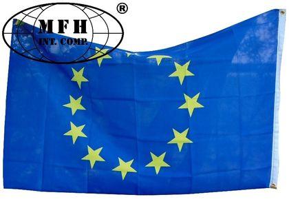 FLAGA UNIA EUROPEJSKA 150 x 90 cm