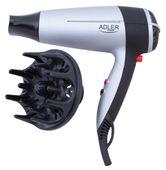 Suszarka do włosów z dyfuzorem 2000 W Adler AD 2239