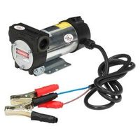 Pompa oleju napędowego 12 V 216W 40 l/min swe