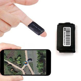 MINIATUROWY NADAJNIK GPS do ŚLEDZENIA + PODSŁUCH