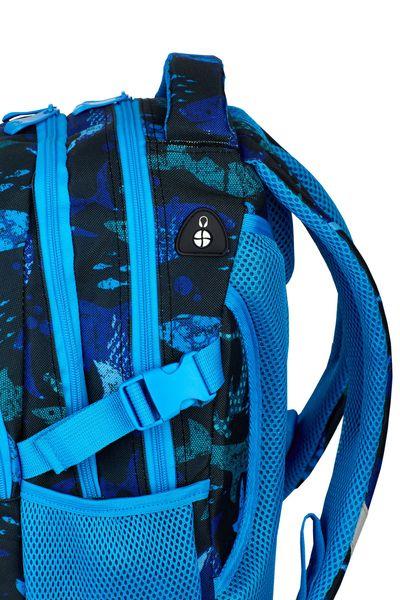 Head Plecak szkolny młodzieżowy HD-200 + Piórnik zdjęcie 4