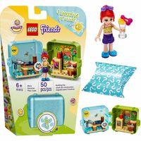 LEGO Friends Letnia kostka do zabawy Mii 41413