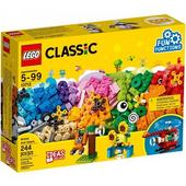 Klocki LEGO 10712 Classic Kreatywne maszyny
