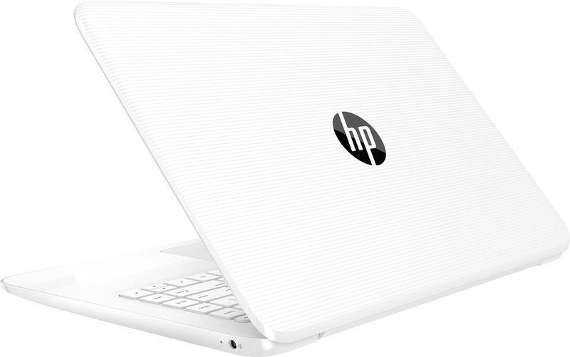 HP Stream 14 Intel DualCore N3060 4GB 32GB SSD W10 zdjęcie 1