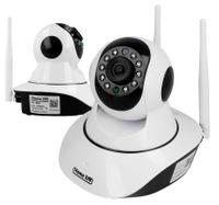 KAMERA BEZPRZEWODOWA Home Life IP HD WIFI MONITORING NIANIA T239