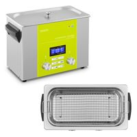 Myjka ultradźwiękowa - 4 litry - 160 W - DSP Ulsonix PROCLEAN 4.0DSP