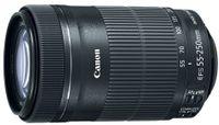 Obiektyw Canon Efs55-250Isstm