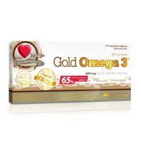 Olimp Gold Omega 3 60 kaps. (65%) 1000mg