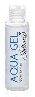 Aqua Gel 100Ml - Lubrykant - Żel Poślizgowy