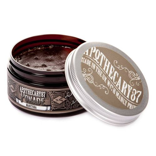 Apothecary 87 Manitoba Maple Pomade water based 100g pomada do włosów na Arena.pl