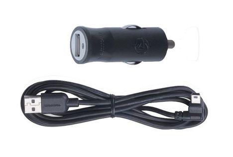 Ładowarka samochodowa TomTom XL XXL One Mini USB