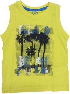 LOSAN T-Shirt z nadrukiem rozmiar 4 978054