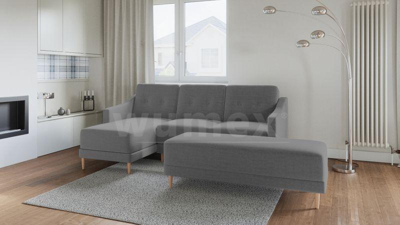 Narożnik Macro funkcja SPANIA łóżko ROGÓWKA sofa zdjęcie 3