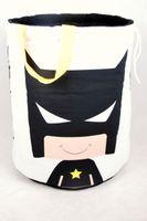Kosz na zabawki Batman