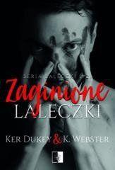 Laleczki T.2 Zaginione laleczki Ker Dukey, K.Webster
