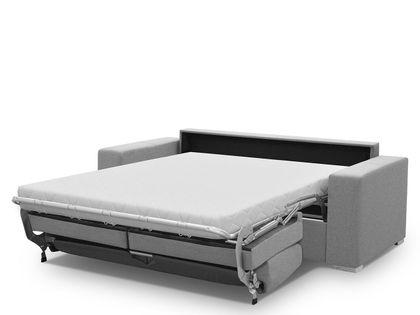 Sofa z materacem Soul - rozkładana z funkcją spania