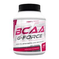 TREC BCAA G-Force 600g AMINOKWASY - Cytryna-grejpfrut