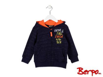 LOSAN Bluza chłopięca rozmiar 3 487503