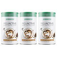 LR Figu Active Shake o smaku latte-macchiato 3pak