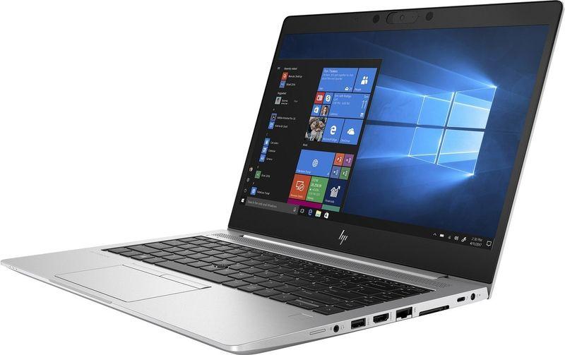 HP EliteBook 840 G6 14 FullHD IPS Intel Core i5-8365U Quad 8GB DDR4 256GB SSD NVMe LTE 4G Windows 10 Pro na Arena.pl