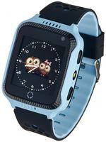 Garett Electronics Samrtwatch GPS Junior 2 niebieski