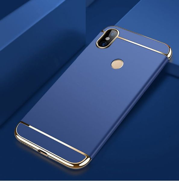 Etui GoldMate Huawei P Smart 2019 - 3 kolory zdjęcie 3