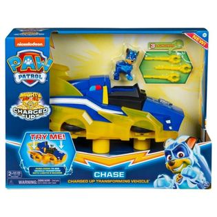 Spin Master Psi Patrol Pojazd transformujący Chase
