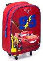 Torba walizka na kółkach Cars Auta Licencja Disney (760-9393)