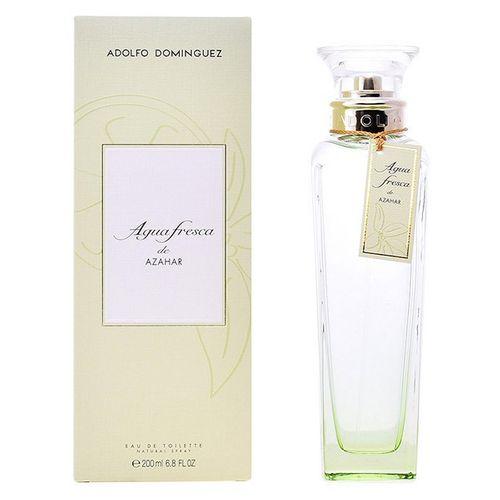 Perfumy Damskie Agua Fresca Azahar Adolfo Dominguez EDT 120 ml na Arena.pl