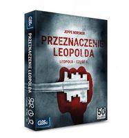 Gra Przeznaczenie Leopolda Albi GXP-759779