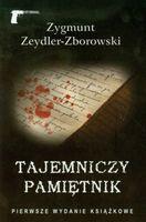 Tajemniczy pamiętnik Zeydler-Zborowski Zygmunt