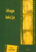 Długa lekcja  Ewa Ostrowska