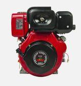 Silnik spalinowy diesel 9.5KM silniki WEIMA WM186FB!!!