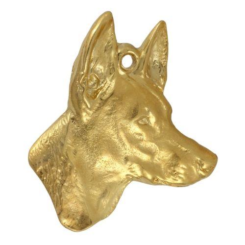 Pies Faraona - breloczek - 858 na Arena.pl