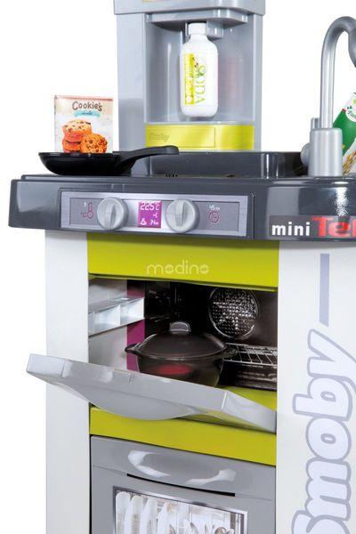 Kuchnia Mini Tefal Studio Bubble Smoby 311006