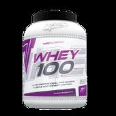 Trec Whey 100 - 600g Smak - Banan