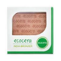 Ecocera India Puder Brązujący 10g - India
