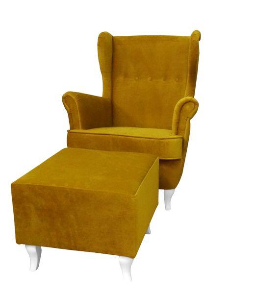 Fotel USZAK, stylowy, nowy. Super cena!!! Wybór kolorów.WZORY!