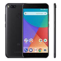 "Xiaomi Mi A1 4/64GB Black LTE800 5,5"" Snapdragon 625"